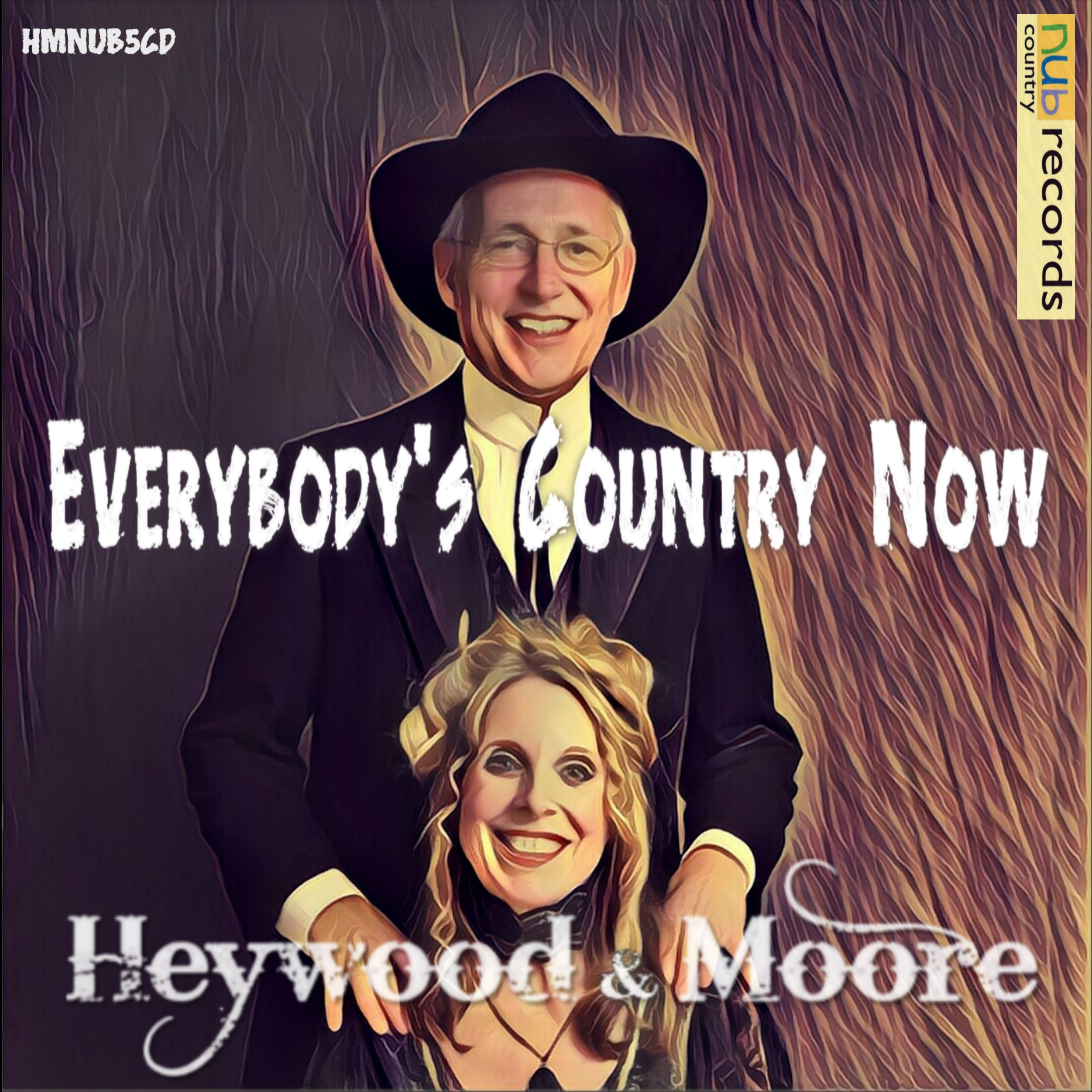 Everybody's Country Now